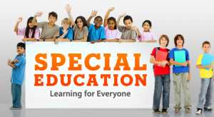 Special Education - 1